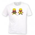 Camiseta Taxi Barcelona