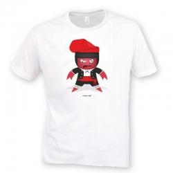 Camiseta Rocky El Catalanico