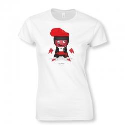Camiseta Rolly El Catalanico