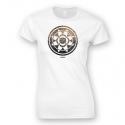 T-Shirt Logo 007