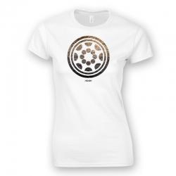 Camiseta Logo 009