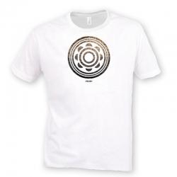 Camiseta Logo 010