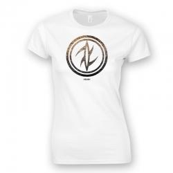 Camiseta Logo 011