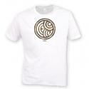 Camiseta Logo 014