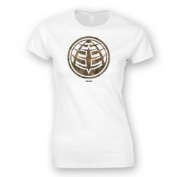 Camiseta Logo 019