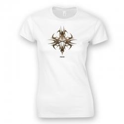 Camiseta Logo 021