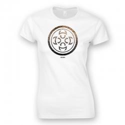 Camiseta Logo 025