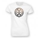 Camiseta Logo 027