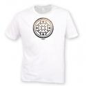 Camiseta Logo 030