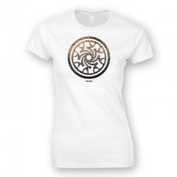 Camiseta Logo 035