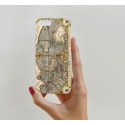 iPhone Case Ancient Map 01