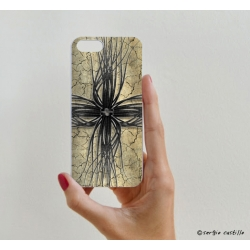 iPhone Case Ciborgs