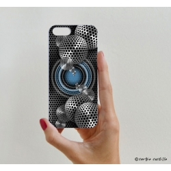 iPhone Case Spheres