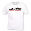 Pamplona Bull Runners T-Shirt