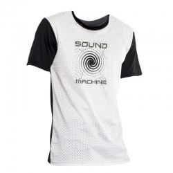 Camiseta Sound Machine
