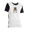 T-Shirt Alien Dog