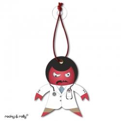 Colgante Rocky El Médico