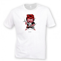 Rolly The Spider T-Shirt