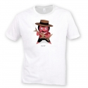 Camiseta Rolly El Flamenquico Rockero