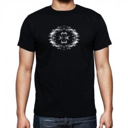 Camiseta Toxik 007
