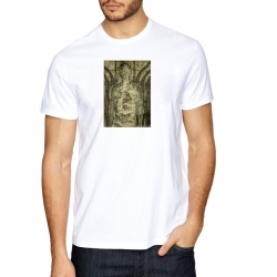 Camiseta Bionic Man