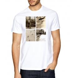 Camiseta Camina