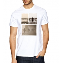 T-Shirt I Hope The Wave