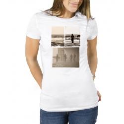 Camiseta Espero la Ola