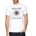 Camiseta Sound Machine