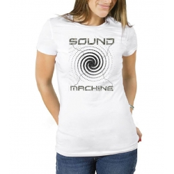 T-Shirt Sound Machine
