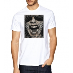 Camiseta Stereo Scream