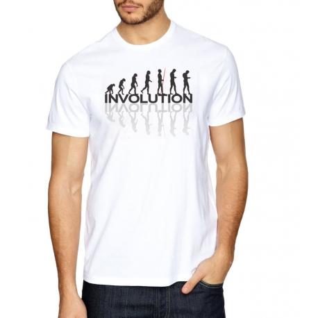 Camiseta Involution