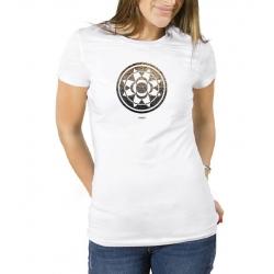 Camiseta Logo 007