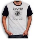 T-Shirt Sound Machine