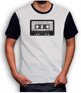 T-Shirt Rock Hits Radio