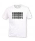Camiseta NO