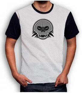 Camiseta Next Skull 05