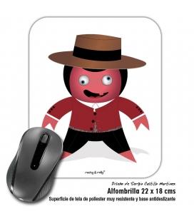 Alfombrilla Rolly El Flamenquico
