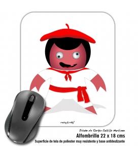 Alfombrilla Rolly El Pamplonica (Fermín)