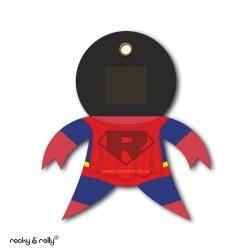 Imán Rolly El Super