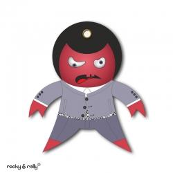 Imán Rocky El Flamenquico