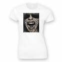 Camiseta Stereo Scream