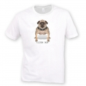 Camiseta Alien Dog