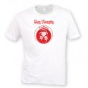 Camiseta Sanferminera Blanca