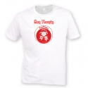 San Fermín White T-Shirt