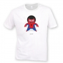 Rocky The Spider T-Shirt