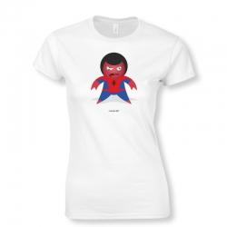 Camiseta Rocky El Arañica
