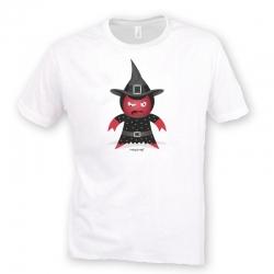 Camiseta Rocky El Brujico