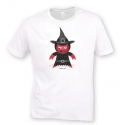 Rocky The Wizard T-Shirt