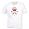 Camiseta Rocky El Camachico